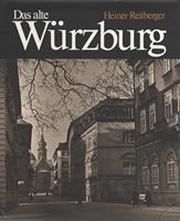 Das alte Wuerzburg